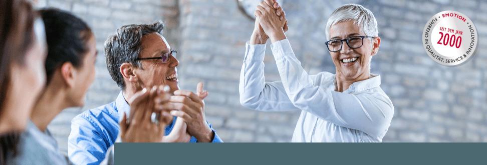EMOTION - Ihr starker Partner