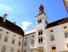 Hotel Schloss Krumbach