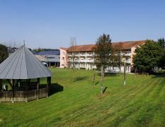 JUFA Hotel Vulkanland - Sport-Resort