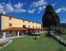 Landhotel Villa Calussovo