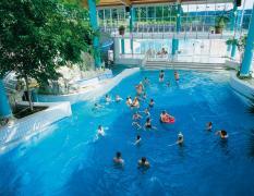 IFA Schöneck Hotel&Ferienpark