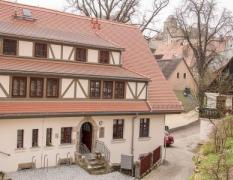 Gesundheitshaus Hohnstein