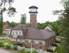 Wasserwerk Bad Saarow