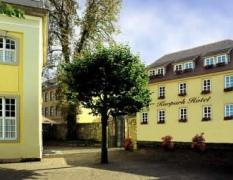 Kurpark-Hotel Bad Lauchstädt