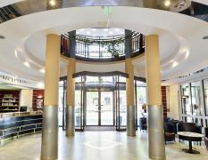 Austria Trend Smart Hotel Lassalle