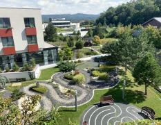 Hotel & Spa Linsberg Asia****S
